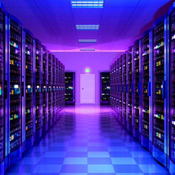 Avacom Dynamics Servers